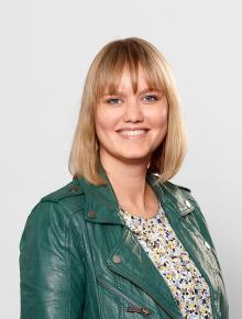 Marjolein van der Moer