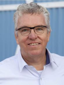 Gerard van de Weijer MSc
