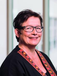 dr. Hanneke Tuithof