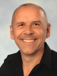 Gert van den Heuvel
