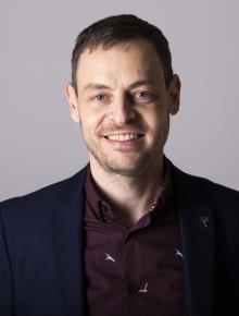 dr. Greg Alpár