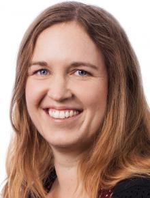 drs. Evelien van Goor