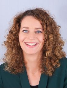 Malou van der Starre