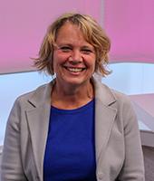 drs. Marieke van Eldert