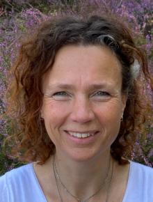 dr. Marloes van Hoeve