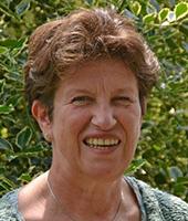 Mieke Urff MA