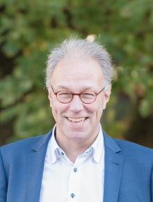 drs. Peter Reenalda