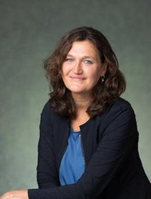 Janet van Essen