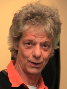 Chris Hazelebach