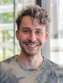 Sven Mathijssen MSc