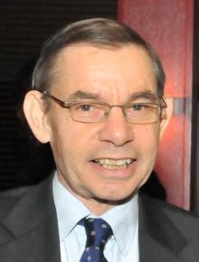 prof. dr. Walter Matthys